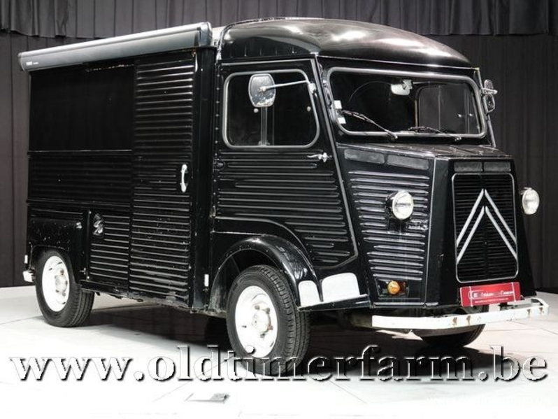 a31566185c 1979 Citroen HY Camionette is listed Sold on ClassicDigest in Aalter ...