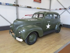 Plymouth P12 1939