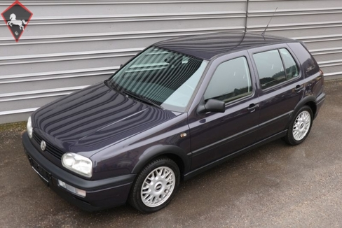 Volkswagen Golf 1995