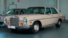 Mercedes-Benz 280S/SE/SEL w108 1970