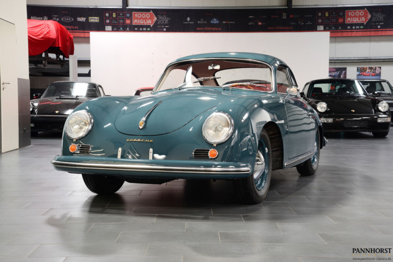 1956 porsche 356 is listed zu verkaufen on classicdigest. Black Bedroom Furniture Sets. Home Design Ideas