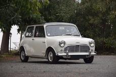 Mini Cooper 1966