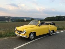 Wartburg 311 1956