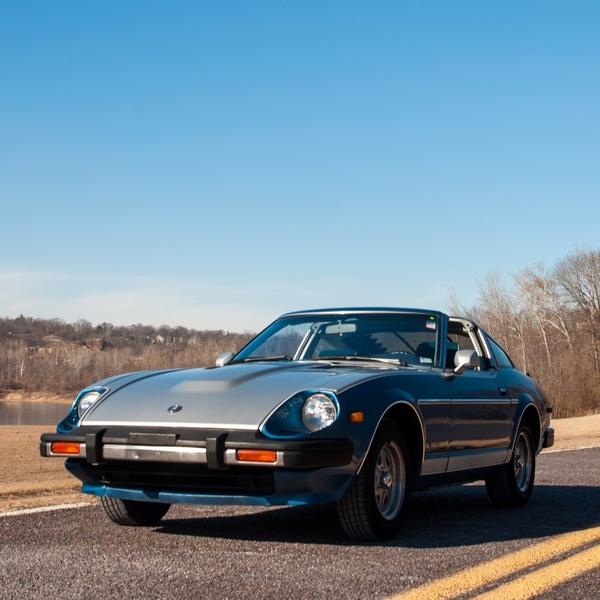 1981 datsun 280z is listed till salu on classicdigest in fenton st rh classicdigest com 1983 Datsun 280ZX Specs 1981 280Zx