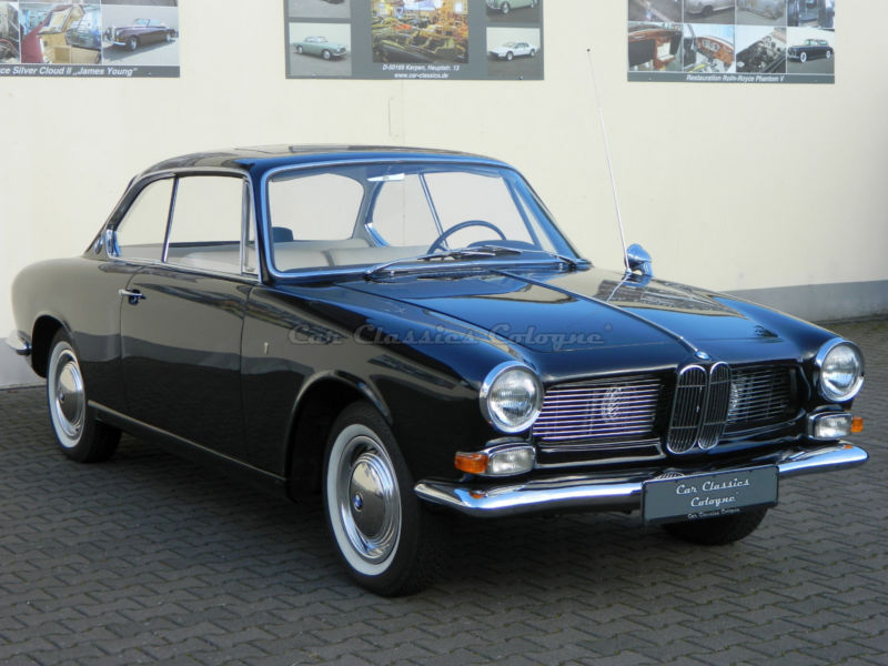 1964 bmw 3200cs bertone is listed zu verkaufen on. Black Bedroom Furniture Sets. Home Design Ideas