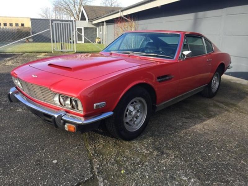 1971 Aston Martin Dbs Is Listed Verkauft On Classicdigest In Denmark By Cc Cars For Preis Nicht Verfügbar Classicdigest Com