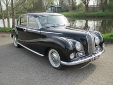 BMW 502 1958