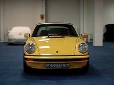Porsche 911 / 930 Turbo 3.0 1976