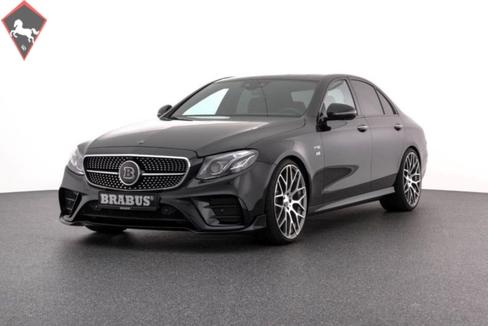 Mercedes-Benz BRABUS 2018