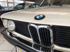 BMW 520 1973