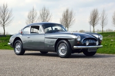 Jensen 541 1957