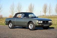 Peugeot 504 1980