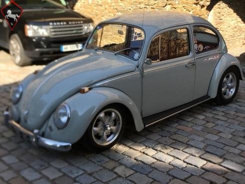 Volkswagen Käfer Typ1 1967