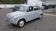 Seat 800 1967