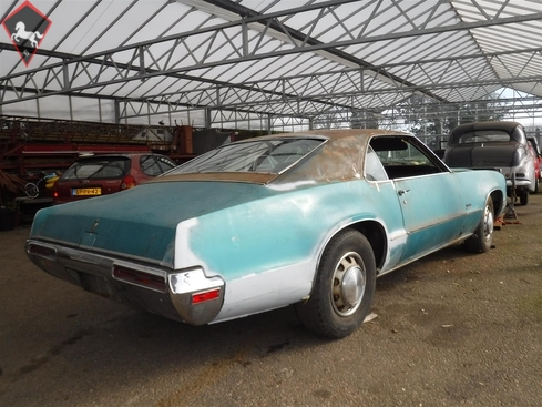 Oldsmobile Other 1970
