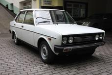 Fiat 131 1978