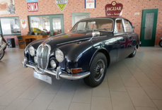 Jaguar S-Type 1964