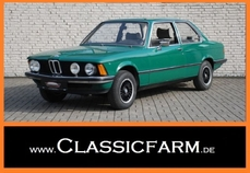 BMW 316 1976
