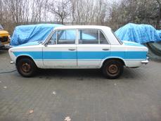 Lada 2101 1978