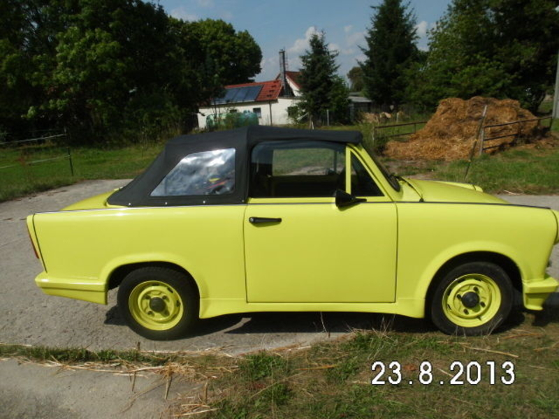 1976 trabant 601 is listed for sale on classicdigest in. Black Bedroom Furniture Sets. Home Design Ideas
