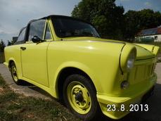 Trabant 601 1976