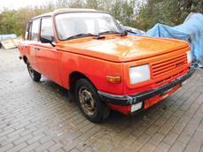 Wartburg 353 1989