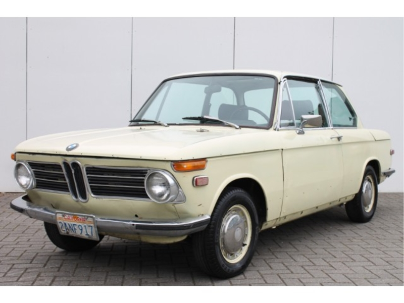 Bmw 2002 For Sale >> 1972 Bmw 2002 Is Listed For Sale On Classicdigest In Netherlands By Hofman Leek For 10900