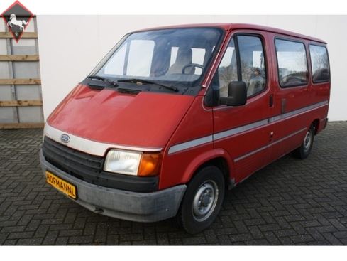 1986 ford transit is listed for sale on classicdigest in netherlands by hofman leek for 5900. Black Bedroom Furniture Sets. Home Design Ideas