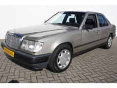 Mercedes-Benz 230 w124 1986