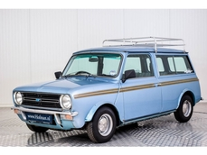 Mini Traveller 1981