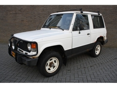 Mitsubishi Other 1986