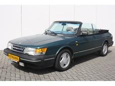 Saab 900 1993