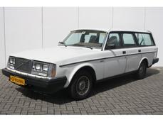 Volvo 245 1984