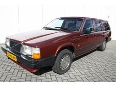 Volvo 740 1986