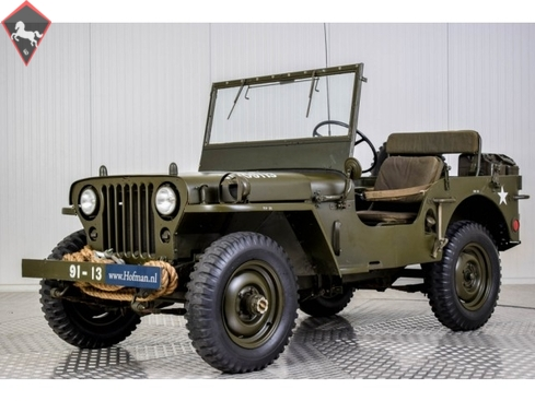 1943 willys jeep is listed verkauft on classicdigest in. Black Bedroom Furniture Sets. Home Design Ideas