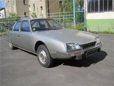 Citroen CX 1978