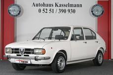 Alfa Romeo Alfasud 1975