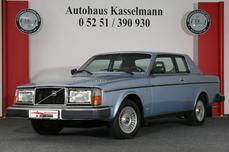 Volvo 262 Bertone 1980