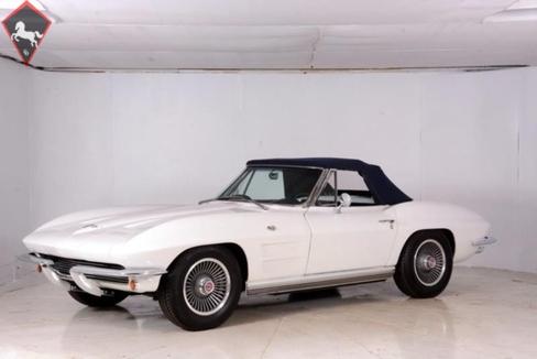 Corvette C2 1964