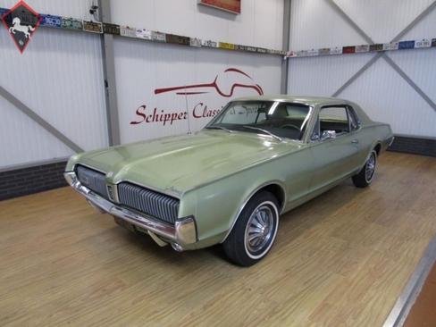 Ford Mercury 1967