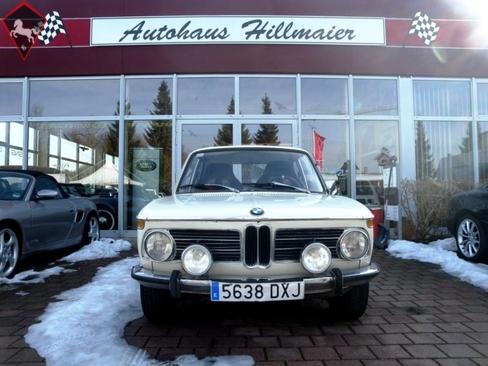 BMW 2002 1972