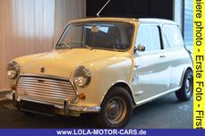 Mini Cooper 1968