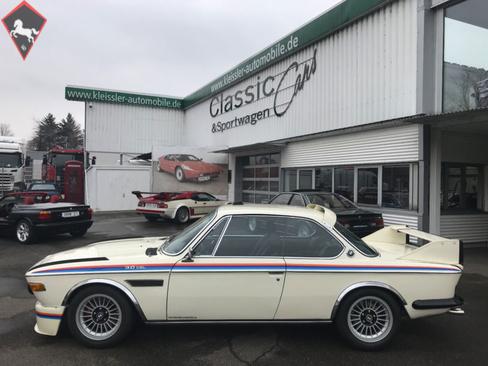 BMW 3.0 Csl >> 1974 Bmw 3 0csl E9 Is Listed For Sale On Classicdigest In Industriestrasse 17de 79194 Gundelfingen Bei Freiburg By Reinhard Kleissler For 325000