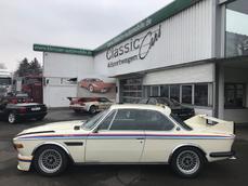 BMW 3.0CSL e9 1974