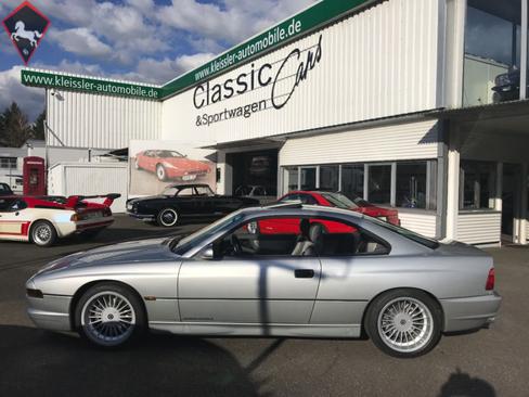 BMW 850 1993