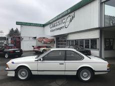 BMW M 635 CSI 1985