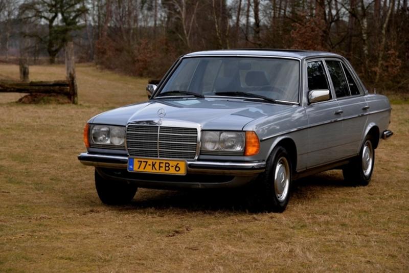 Mercedes Garage Roermond : Mercedes benz w is listed zu verkaufen on