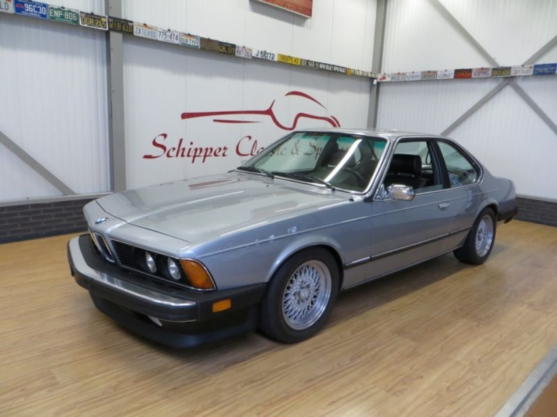 1978 BMW 635 CSI is listed For sale on ClassicDigest in Twentelaan ...