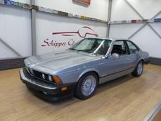 BMW 635 CSI 1978