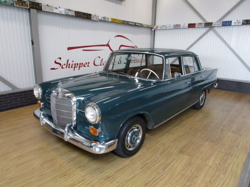 Image result for Mercedes-Benz W110